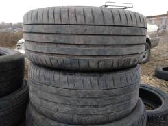 Michelin Pilot Sport 4, 245/40/19