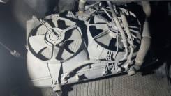Радиатор охлаждения двигателя. Honda Accord, CF4, CF5, CG9, CH7, CL3 F20B, F20B5, F20B6, F20B1, F20B2, F20B3, F20B4, F20B7