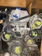 Контрактный Двигатель QR20DD Установка Гарантия