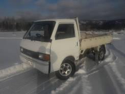 Mazda Bongo Brawny. Продам грузовик 1996г.4WD,1500т., 2 200куб. см., 1 500кг., 4x4