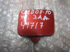 Заглушка буксировочного крюка Kia Ceed 2007-2012 (Заднего 866171H100)