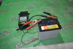 Аккумулятор 40B19L [Cartune] 9136. 40А.ч., Обратная (левое), производство Япония