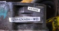 АКПП коробка автоматическая Subaru Legacy Outback TZ1A4Zfaba