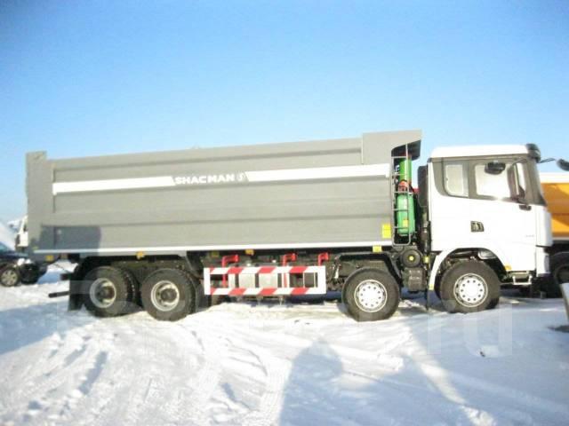 Shaanxi Shacman. Предлагаю к продаже новый грузовик X3000, 11 526куб. см., 41 000кг., 8x4