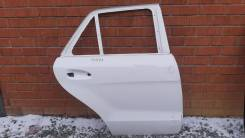 Дверь задняя правая Mercedes ML-Class W166