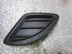 Решетка в бампер правая Kia Ceed 2007-2012