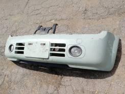 Бампер передний CUBE YGNZ11 F