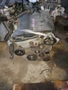 Продам двигатель на MMC Outlander CW5W 4B12