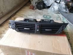 Воздуховод салона. Compass Shadow BMW X1, E84 N20B20, N46B20, N47D20, N52B30
