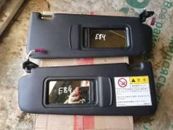 Козырек солнцезащитный. Compass Shadow BMW X1, E84 BMW 3-Series, E90, E91, E90N N20B20, N46B20, N47D20, N52B30, N52B25, N52B25A, N53B30, N54B30