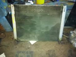 Радиатор охлаждения двигателя. BMW 7-Series, E65, E66 N62B48