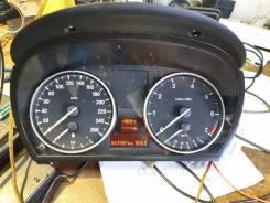 Панель приборов. Compass Shadow BMW X1, E84 BMW 3-Series, E90, E91, E92, E93, E90N N20B20, N46B20