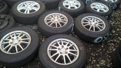 Продам комплект колес ( 31-Б )