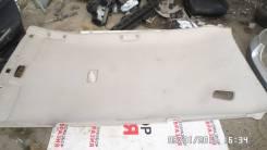 Обшивка потолка. Toyota Caldina
