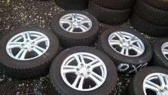 Продам комплект колес ( 35-Б )