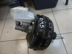 Вакуумный усилитель тормозов. Chevrolet Cruze F16D3