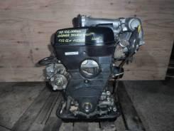 Двигатель Toyota Chaser JZX100 1JZ-GE VVT-I