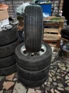 Dunlop Enasave RV503. летние, 2010 год, б/у, износ 20%