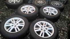 Продам комплект колес ( 55-Б )