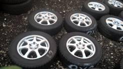 Продам комплект колес ( 63-Б )