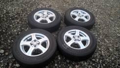 Продам комплект колес ( 87-Б )
