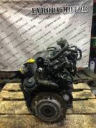 Двигатель Z12XEP объем 1.2 л бензин Opel Corsa 2004 г