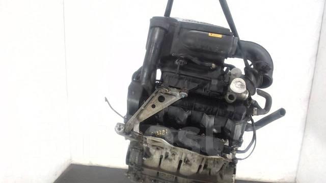 Контрактный двигатель Mercedes A W168 97-2004, 1.4 л, бенз (M166.940)