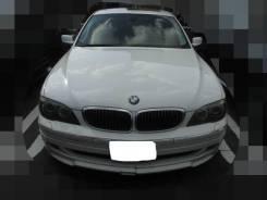 Капот. BMW 7-Series, E65, E66