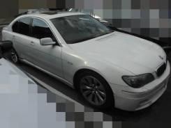 Крыло. BMW 7-Series, E65, E66