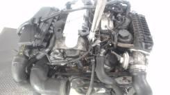 Контрактный двигатель Mercedes C W203 2000-2007, 2.2л, диз(OM 611.962)