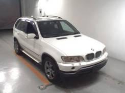 BMW. E53, M54B30