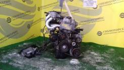 Двигатель Nissan Wingroad