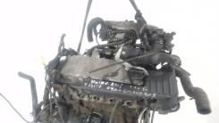 Контрактный двигатель Hyundai Atos 2006, 1.1 л, бензин (G4HG)