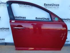 Дверь передняя правая Kia Optima 3 TF в сборе
