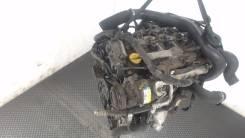 Контрактный двигатель Opel Astra H 2004-2010, 1.7 л, дизель (Z17DTH)