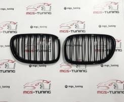 Решетка радиатора стиль M7 BMW 7-Series