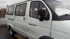 ГАЗ 32212. Автомобиль ГАЗ-32212 2014 г, 12 мест