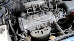 Двигатель 4EFE по запчастям