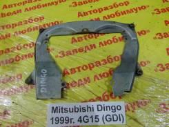 Крышка грм Mitsubishi Dingo Mitsubishi Dingo 1999