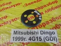 Шайба коленвала Mitsubishi Dingo Mitsubishi Dingo 1999