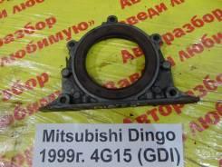 Лобовина двигателя Mitsubishi Dingo Mitsubishi Dingo 1999, задняя
