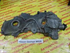 Крышка грм Nissan Qashqai Nissan Qashqai 2000