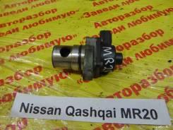 Клапан egr Nissan Qashqai Nissan Qashqai 2000