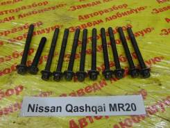 Болт головки блока цилиндров Nissan Qashqai Nissan Qashqai 2000