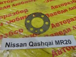 Шайба коленвала Nissan Qashqai Nissan Qashqai 2000