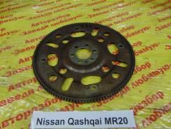 Маховик Nissan Qashqai Nissan Qashqai 2000