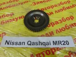 Шестерня распредвала Nissan Qashqai Nissan Qashqai 2000