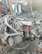 Двигатель в сборе QD32 Nissan Caravan