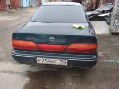 Toyota Vista. Птс