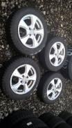 Продам комплект колес ( 93-Б )